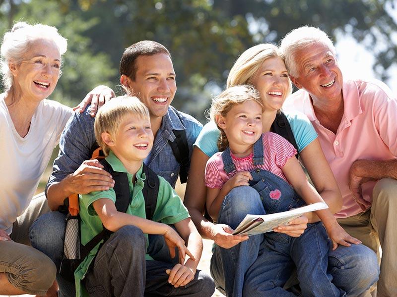 Training Families